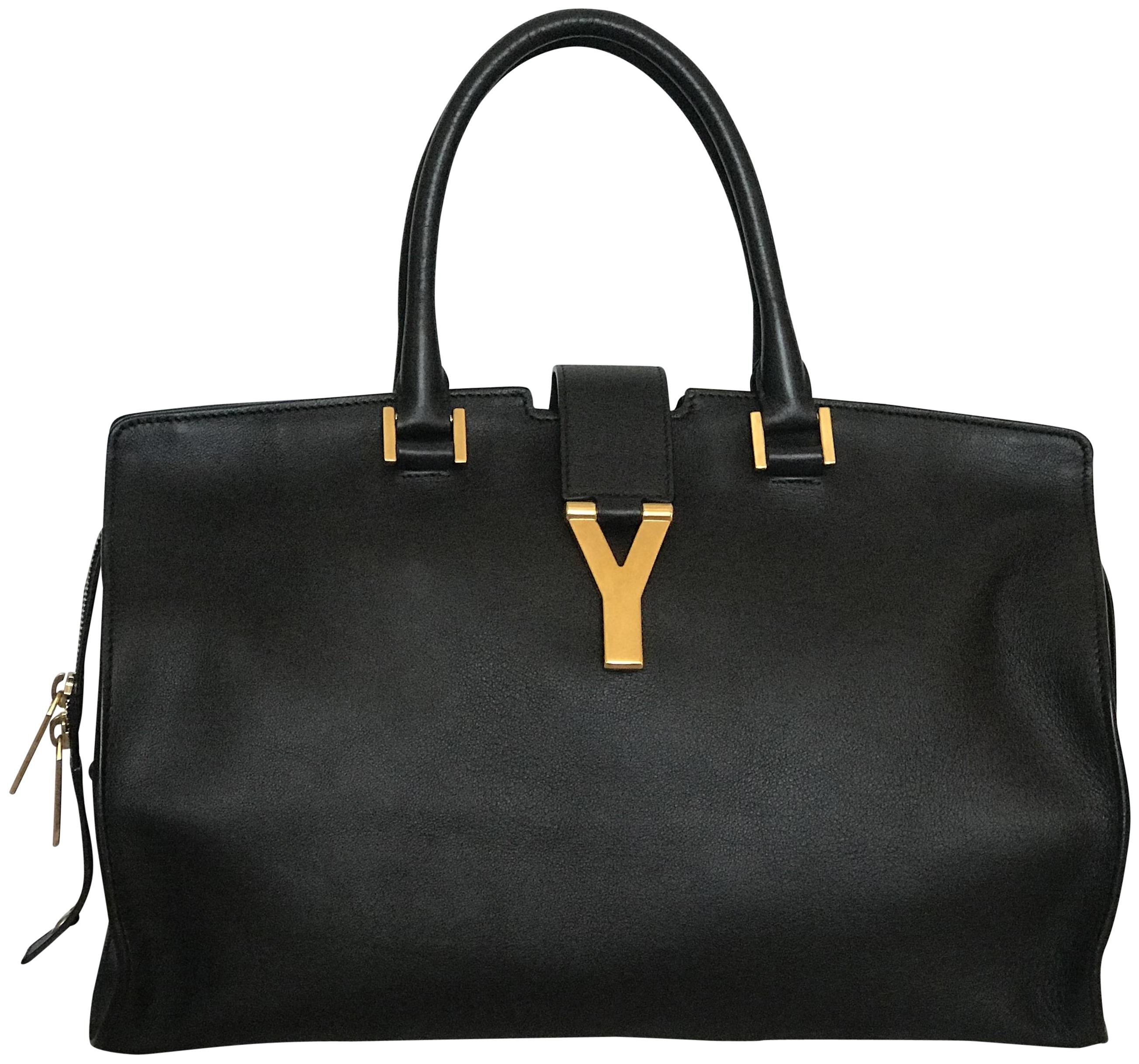 Saint Laurent Pre-owned - Leather tote PvPpwNC6