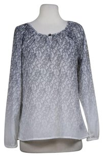 Sanctuary Clothing Womens Top Gray