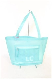 See by Chlo Tote in Blue