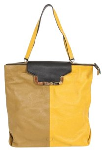 See by Chloé Tote in Yellow