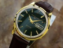 Seiko Collectible Seiko Sportsmatic Automatic Mens Japanese Watch 1960s H15