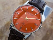 Seiko Seiko Skyliner 37mm Dress Watch For Men C1960s Made In Japan E7