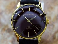 Seiko Seiko Skyliner Mens Dress Watch For Men Circa 1960s Made In Japan L136