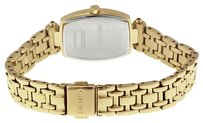 Seiko Tressia Mother of Pearl Dial Gold-tone Ladies Watch
