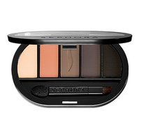 Sephora Colorful 5 Eyeshadow Palette No 05 The Essential Mattes