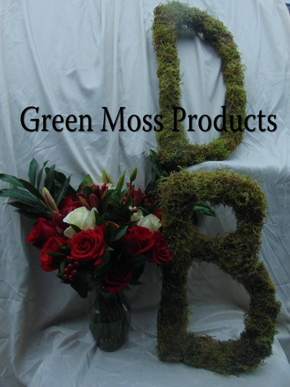 Green Moss Products