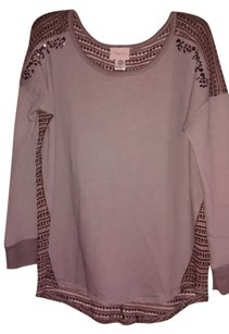 Shyanne Top grey