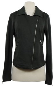 Silence + Noise Amp Womens Gray Jacket