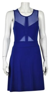 Silence + Noise Womens Dress