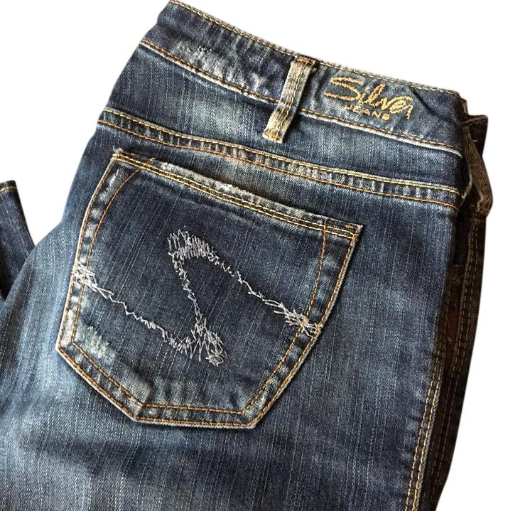 hot sale Silver Jeans Co. Boot Cut Jeans - www.thewatersportsfarm.com