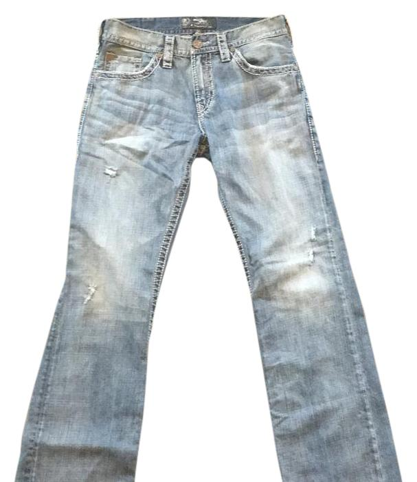 Silver Jeans Co. Boot Cut Jeans free shipping - www ...