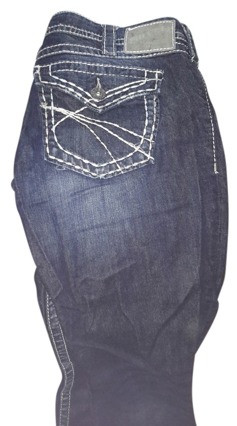 Silver Jeans Co. Boot Cut Jeans free shipping - thebamboodesign.com