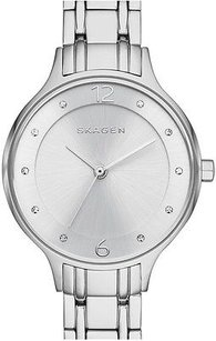 Skagen Denmark Skagen Anita Stainless Steel Ladies Watch Skw2320