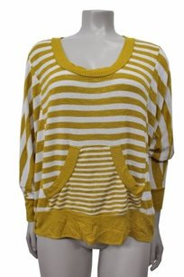 Sparkle & Fade Stripe Kanga Sweater