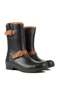 Sperry 410003131647 Black Boots