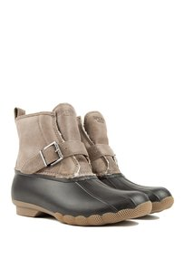 Sperry 410004212956 Black Boots