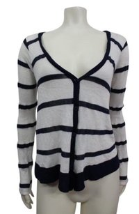Splendid Harbor Stripe Loose Sweater