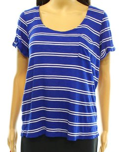 Splendid Knit New With Tags Rayon Top