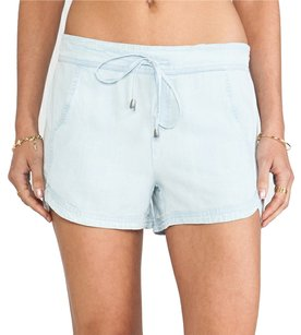 Splendid Mini/Short Shorts light blue