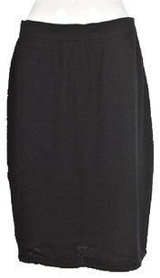 St. John St Basics Womens Skirt Black