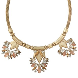 Stella & Dot Helena Necklace