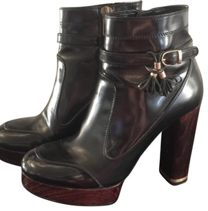 Stella McCartney Black and brown Boots