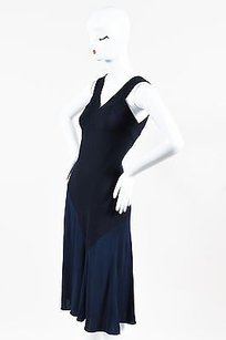 Stella McCartney Navy Two Dress