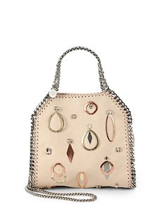 Stella McCartney Tote in Blush