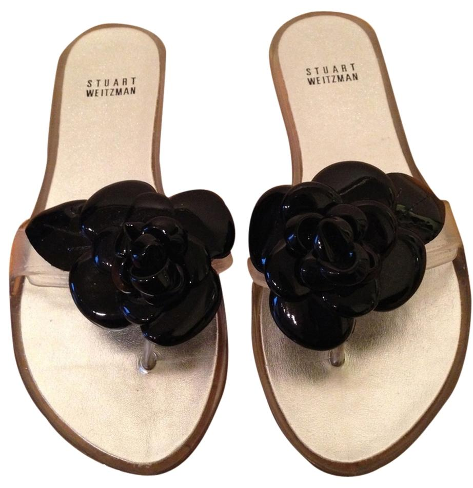 buy cheap Cheapest cheap prices Stuart Weitzman Bloom Thong Sandals clearance comfortable outlet cheap PrOAj2qErg