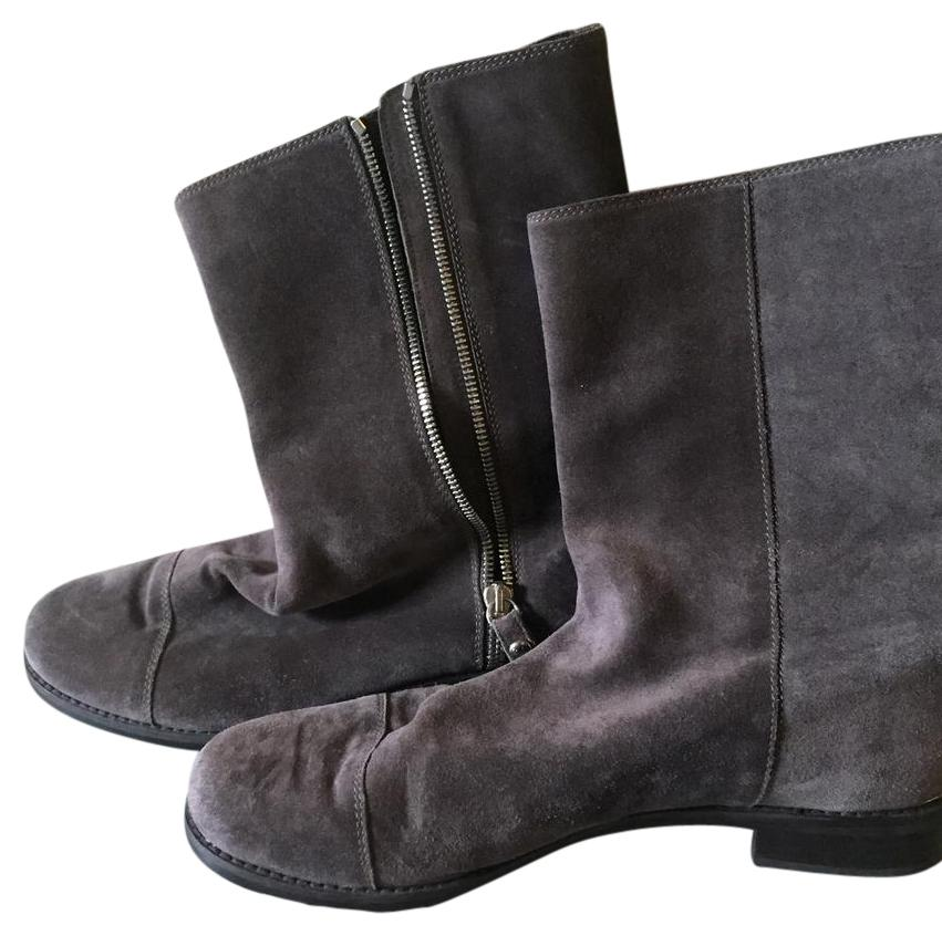 21c71f8dbe1 Stuart Weitzman Mw 39657 Boots Booties Boots Booties Boots Booties Size US 8