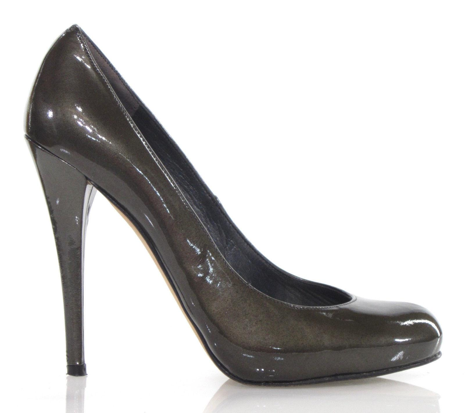 Stuart Weitzman Scoop NYC Patent Pumps free shipping best free shipping Cheapest sale 100% original cheap price factory outlet J2Yb9je9rU