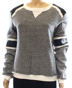Stylestalker 100% Cotton 10141051 Crewneck Sweater