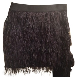 Sugarlips Mini Skirt Black