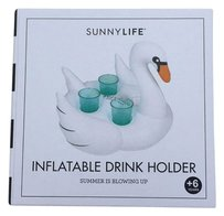 Sunnylife Inflatable Drink Holder