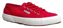 Superga 2015favs Activesneakers Back2school Flamesale 2750cotumaroonred-7 Red Athletic