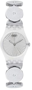Swatch Swatch Disco Lady Ladies Watch Lk339g