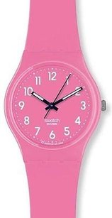 Swatch Swatch Dragon Fruit Ladies Watch Gp128