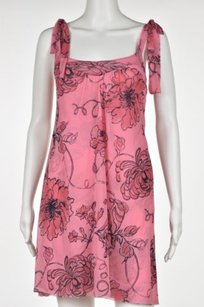 Sweet Pea by Stacy Frati Womens Floral Dress