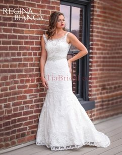 Symphony Bridal Rb1001 Wedding Dress