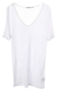 T by Alexander Wang T Shirt White