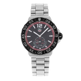 TAG Heuer Tag Heuer Formula One Wau1114.ba0858 Stainless Steel Quartz Mens Watch