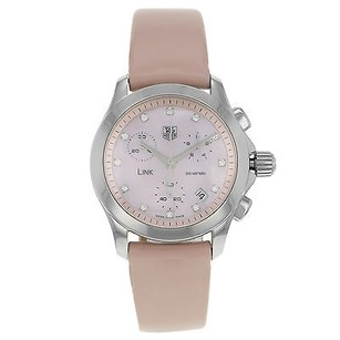 TAG Heuer Tag Heuer Link Cjf1313.fc6190 Stainless Steel Quartz Ladies Watch