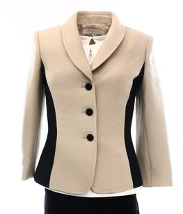Tahari 50-100 New With Defects Polyester 3115-0246 Blazer