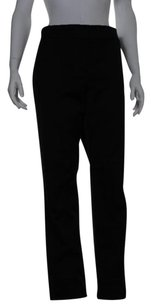Talbots Womens Solid Dress Rayon Blend Trousers Pants