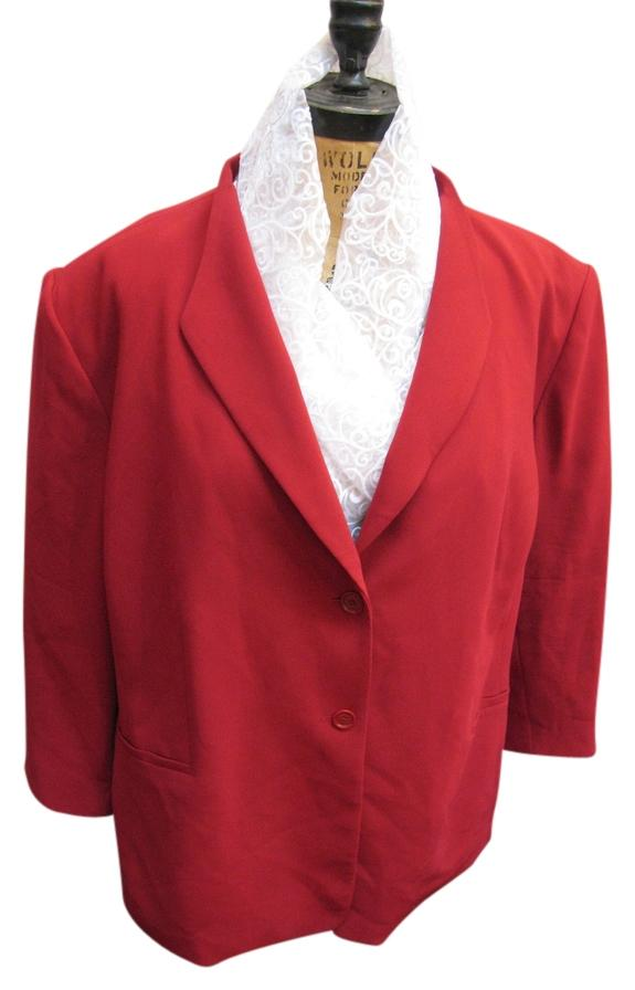 You searched for: plus size red jacket! Etsy is the home to thousands of handmade, vintage, and one-of-a-kind products and gifts related to your search. No matter what you're looking for or where you are in the world, our global marketplace of sellers can help you .