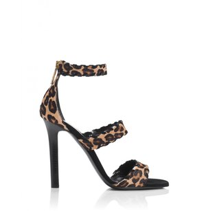 Tamara Mellon Womens Multi/Print Pumps