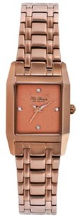 Ted Baker Ted Baker Female Fashion Watch Watch TE4079 Rose Gold Analog