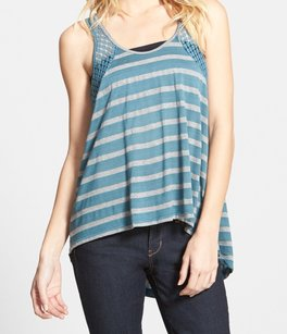 Ten Sxity Sherman 73714a02 Cami New With Tags Rayon 3315-0510 Top