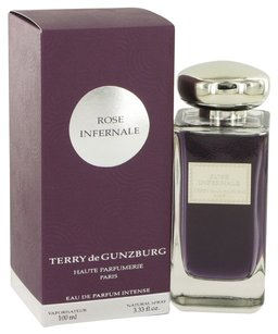 Terry De Gunzburg Rose Infernale By Terry De Gunzburg Eau De Parfum Intense Spray 3.3 Oz