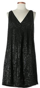 Thakoon Raised Texture Sleeveless Dress